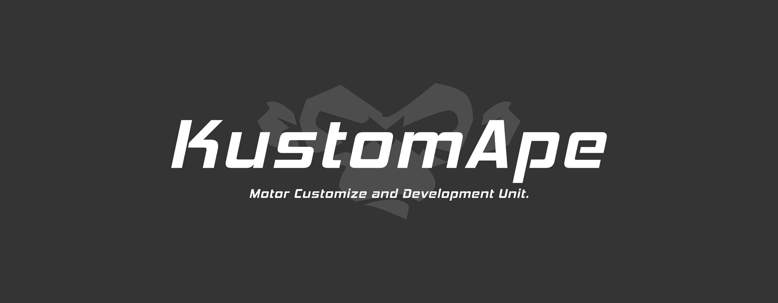 start up my company KustomApe