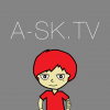A-SK.TVいよいよ、収録開始